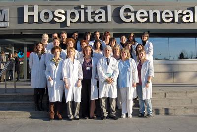 El servicio de psiquiatr a de la paz apuesta por la - Hospital universitario de la paz ...